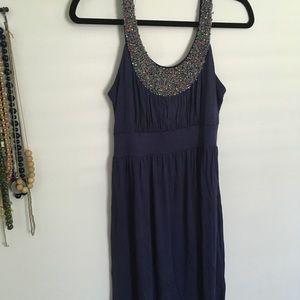 ☀️ Soprano Beaded dress